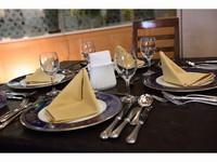 1泊2食プラン(フランス料理)贅沢なご夕食のひとときをお楽しみいただけるディナーをご用意しております