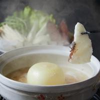 おすすめ★A5ランクの神戸ビーフステーキ×瀬戸内産鯛しゃぶ×淡路島玉葱スープのプレミアム鍋会席