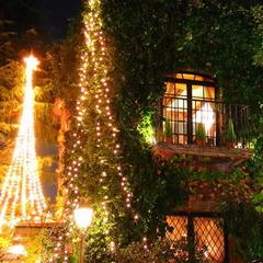 ★☆★クリスマス in  神戸 de 温泉デート★☆★【特別クリスマス懐石】と温泉でほっこり♪