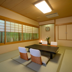 和室12畳【風呂なし・トイレ付】■WIFI無料■
