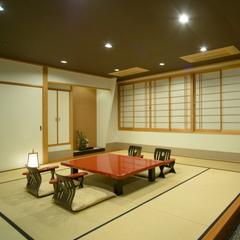 特別和室14畳【沙羅】■WIFI無料■