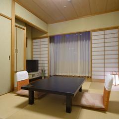 和室6畳【風呂なし・トイレ付】■WIFI無料■