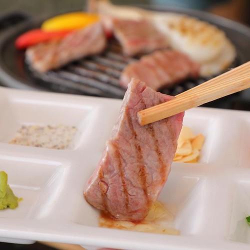 【早トク55】きめ細かな霜降りの特選神戸ビーフをお好みの焼加減で〜神戸牛ステーキ会席プラン