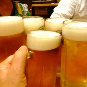 ◆120分飲み放題付◆みんなでプチ宴会プラン〜「有馬温泉焼」ビアカップのお土産付≪季節の和会席≫