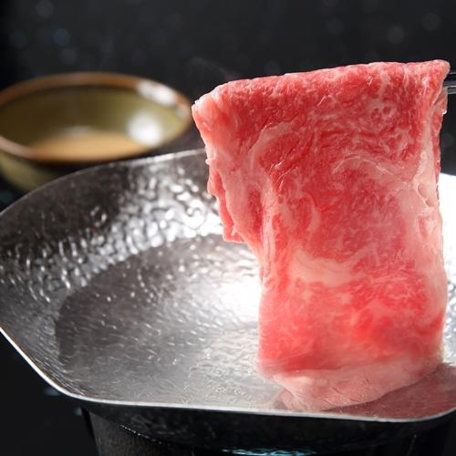 御苑自慢のブランド牛「神戸ビーフ」を旬の素材とともに楽しむ〜季節の和会席プラン