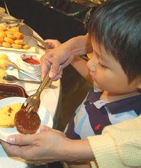 【春得】お子様用アメニティと二食付!「ファミリープランKIDS+(キッズプラス)」