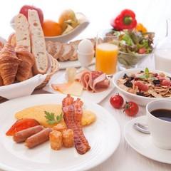 【15日前までの事前決済で15%OFF】早割15(人気の朝食ブッフェ&ディナーブッフェ付)