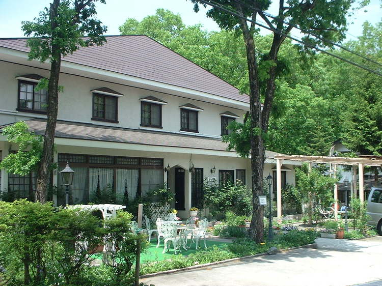 Hakuba Petit Hotel Misorano