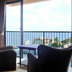 【室数限定】海眺め和室