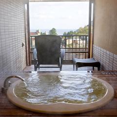 【ミステリー】人気の露天風呂付客室が最大6,000円引!