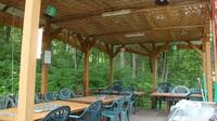 バーベキューもOK! 素泊まりプラン■屋根付きバーベキューハウスを無料で使えます■ 朝食付き