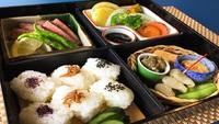 ◆夕朝食ルームサービス◆【松阪牛ご膳】肉の芸術品!誰にも会わない・お部屋deお気軽に♪