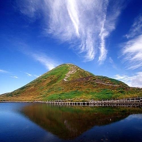 写真2駒ヶ岳