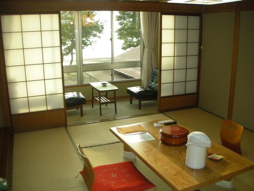 写真3 お部屋