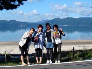 ホテル湖心亭