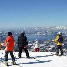 ■たざわ湖スキー場リフト乗り放題、とてもお得なスキープラン♪♪■