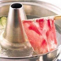 【さき楽】28日前の予約でポイント5倍★【欲張り満腹プラン】牛ステーキ+豚しゃぶ+岩魚のお造り★
