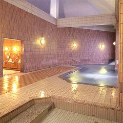 【日曜日限定】〜天然温泉で癒されるひととき〜