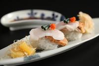 九兵衛の絶品シリーズ・冬の日本海のアンコウは美味い!【鮟鱇の膳】源泉かけ流し温泉と手造りできたて料理