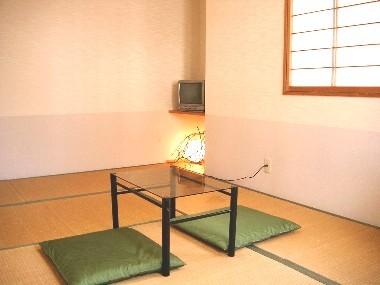 Akakura Onsen Pension At Home Akakura Onsen Pension At Home