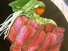 【GW 春得!妙高山の新緑!】お料理グレードアッププラン★大人気の自家製ローストビーフディナー!