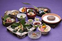 【さき楽60】2食付きプラン◆旬の食材を活かしたこだわりの京料理をご堪能ください♪