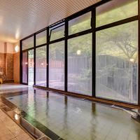 【一人旅】大自然の露天風呂でゆるり♪自分好みの旅を満喫【1泊2食付】