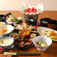 【秋冬旅セール】寸又峡の温泉宿に滞在。季節の山菜・川魚料理と美人の湯を満喫♪<2食付>