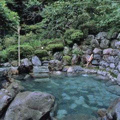 【平日限定】大自然の露天風呂でゆるり♪一人旅☆<現金特価>