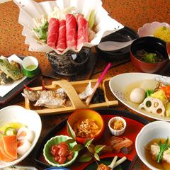 【楽天トラベル】1泊2食付★スタンダードプラン<現金特価>