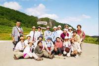 【ファミリー】夏のエコ ニセコ、トレッキング・ウオーキング・ランニング キャンプ