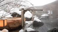 【冬のスタンダードプラン】人気の山形牛しゃぶしゃぶ付き会席膳を愉しむ!萬国屋冬会席