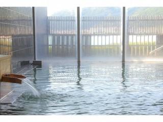 【露天風呂完成記念】〜平日・休日限定〜敷地内源泉100%露天風呂付き客室