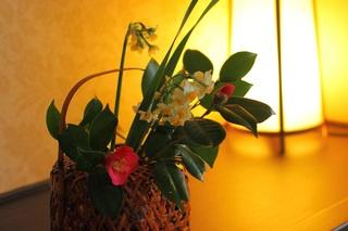 【12/27〜1/4のご予約】年末年始ご宿泊プラン〜ノスタルジックロマン(標準和室)〜