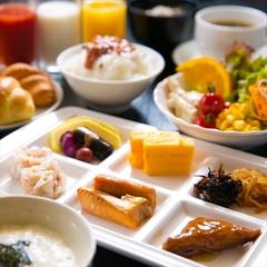 【朝食付き】まだ間に合う!ゴールデンウィーク特別宿泊プラン
