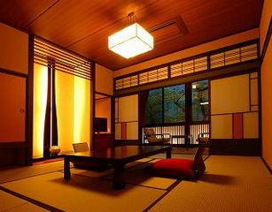 ◆別館◆ <照明普及賞受賞>和モダン客室