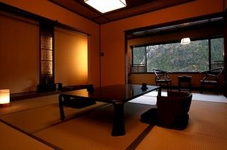 ◆デザイナーズ◆和モダン客室【露天風呂付】-テラスのみ喫煙可
