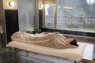 日本初♪イタリアで保険適用の温泉療法 【ゆったりファンゴプラン】 〜特典付〜