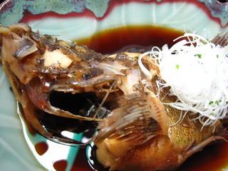 スタンダードプラン≪瀬戸内海の地魚料理≫