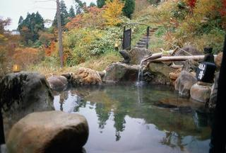 ◆素泊まり◆くじゅう登山に便利な温泉旅館に泊まって温まろう♪