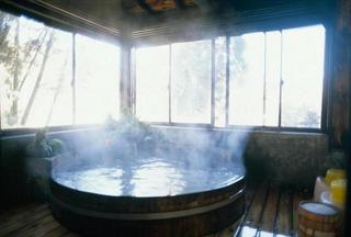 【おひとり様用】1泊2食付プラン♪ ◆一人で貸切風呂が入れる温泉三昧◆