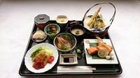 【2食付】大満足♪料理長のロイヤル御膳プラン※朝食無料サービス