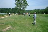 【シニアプラン】50歳以上◆グランドゴルフ◆1日無料プレイ付きで心も体もリフレッシュ【1泊2食付き】