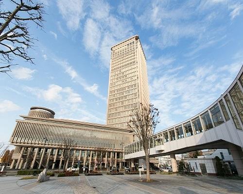 山形駅西口ワシントンホテル image