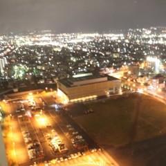 【カップル限定】【朝食付】☆リーズナブルカップルプラン☆高層階からの夜景を満喫!