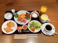 【宇和島運輸フェリー】大分⇔愛媛 タイアッププラン 朝食付