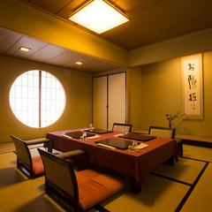 【個室レストラン】プライベート個室で、日本料理の季節感溢れる味覚を堪能「基本プラン」
