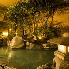 【2連泊以上でお得】別府駅からタクシーでワンメーター♪好立地のホテルで朝食バイキングと温泉を満喫