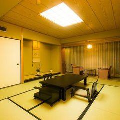 本館 上層階(和室10畳タイプ)【禁煙】