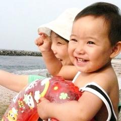 ◆夏休み☆家族旅行◆お子様歓迎花火付〜海水浴場へ徒歩40歩♪当館一番人気『地の物会席』